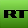 Russia Today. Logotipo.