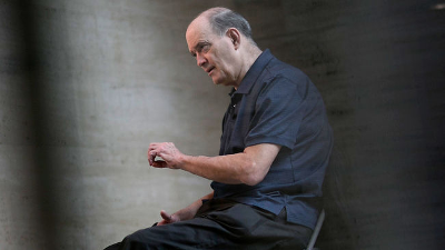 William Binney/Foto: Pere Tordera.